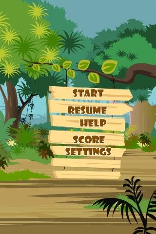 Screenshot Touch n Blow Animals Lite